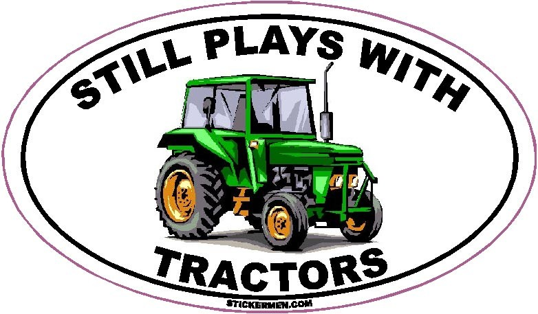 Tractor Play