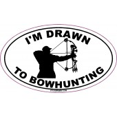 Drawn to Bow Hunt