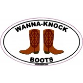 Knock Boots