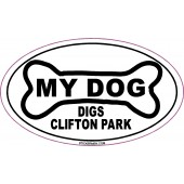 My Dog Digs Clifton Park