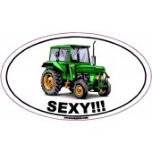 Tractor Sexy